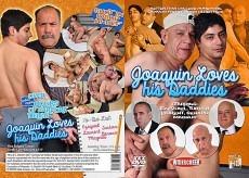 Joaquin Loves His Daddies