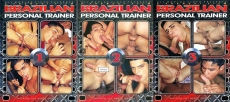 3er-Pack: Brazilian Personal Trainer