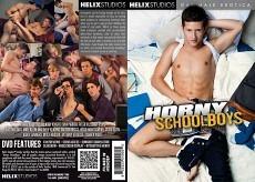 Horny Schoolboys