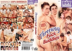 Threeway Fuck Buddies