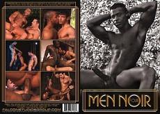 Men Noir #4