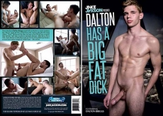 Dalton Has A Big Fat Cock