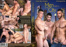Men In The City - Part 2