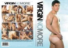 Virgin No More by Dan Cross