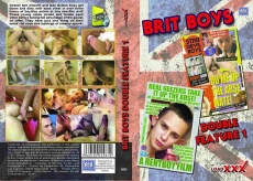 Brit Boys Double Feature #1