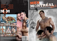 Men Of Montreal #02