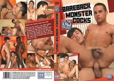 Bareback Monster Cocks