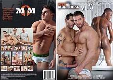 Men Of Montreal #11