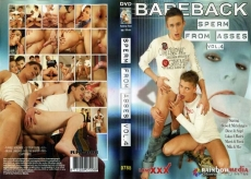 Bareback Sperm From Asses #4