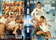 Bareback Sperm From Asses #4