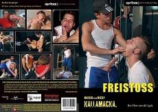 Freistoss