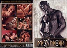 Men Noir #5