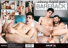 Johnny Rapid Goes Bareback