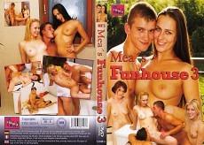 Mea's Funhouse #3