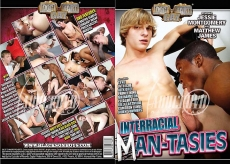 Interracial Man-Tasties
