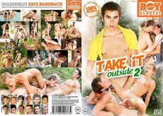 Take It Outside #2