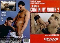 Cum In My Mouth #2