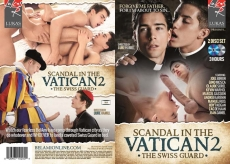 Scandal In The Vatican #2 - The Swiss Guard