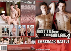 Battle Of The Bulge #4