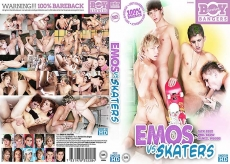 Emos Vs. Skaters