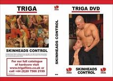 Skinheads Control - Uncut