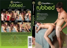 Rubbed #2