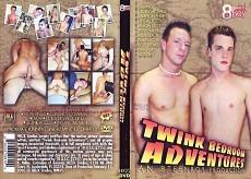 Twink Bedroom Adventures