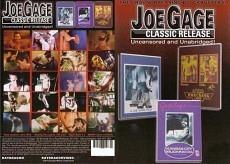 Joe Gage Classic Release