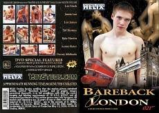 Bareback London