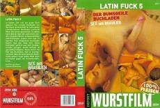 Latin Fuck #5