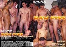 Raw Piss Spunk