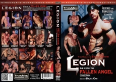 Legion - The Best Of Fallen Angel