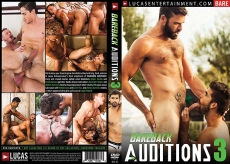 Bareback Auditions #03