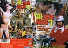 XXX-Treme Racers #1