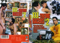 XXX-Treme Racers #2