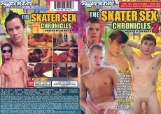 The Skater Sex Chronicles #2