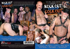 Rock Out With Your Cock #3