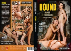 Bound - Slaves To Their Cocks