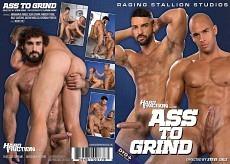 Ass To Grind
