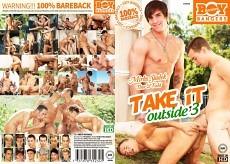Take It Outside #3