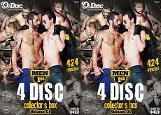 Men First Box #1