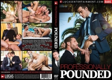 Professionally Pounded (Gentlemen Vol.16)