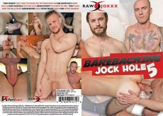 Barebacking Jock Hole #5