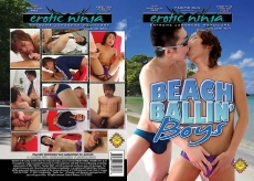 Erotic Ninja #10 - Beach Ballin