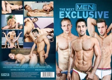The Next Men Exclusive