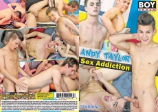 Andy Taylor Sex Addiction