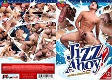 Jizz Ahoy