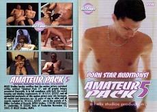 Amateur Pack 5
