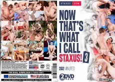 Now That's What I Call Staxus 3