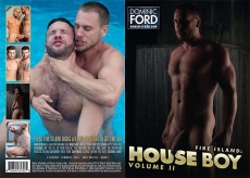 Fire Island: House Boy Vol.2